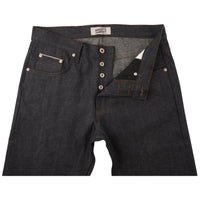 Easy Guy - Hemp Blend Selvedge - FRONT