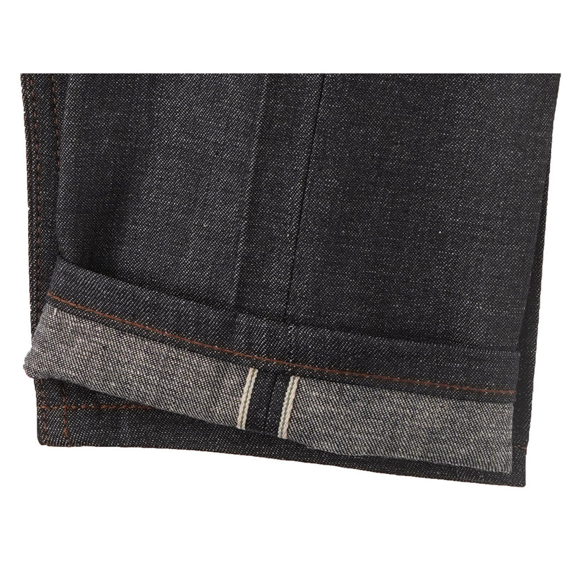 Easy Guy - Hemp Blend Selvedge - hem