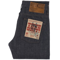 Super Guy - True Grit Selvedge - main