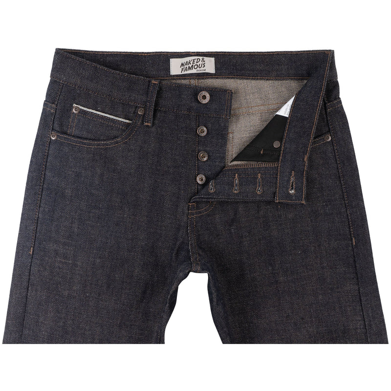 Super Guy - True Grit Selvedge - front