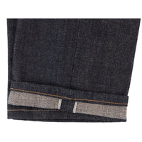 Super Guy - True Grit Selvedge - hem