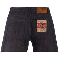 Easy Guy - True Grit Selvedge - back