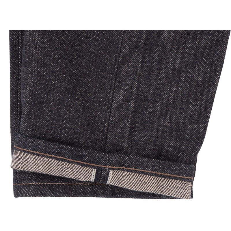 Easy Guy - True Grit Selvedge - hem