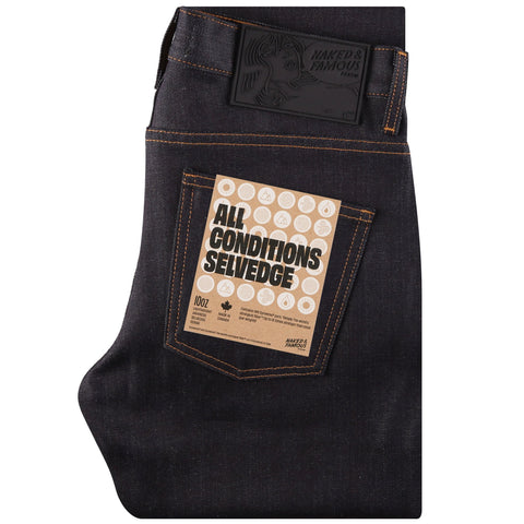 Super Guy - All Conditions Selvedge - main