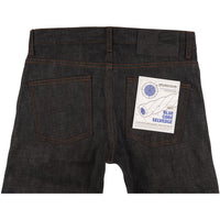 Super Guy - Blue Core Selvedge - back