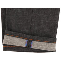 Super Guy - Blue Core Selvedge - hem