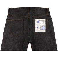 Weird Guy - Blue Core Selvedge  -  back