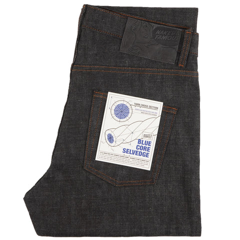 Easy Guy - Blue Core Selvedge - main