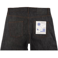 Easy Guy - Blue Core Selvedge - back
