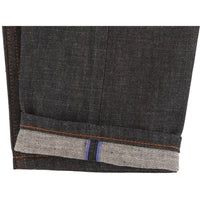Easy Guy - Blue Core Selvedge - hem