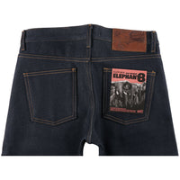 Super Guy - Elephant 8 Supima Soft Selvedge