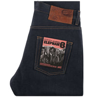 Easy Guy - Elephant 8 Supima Soft Selvedge