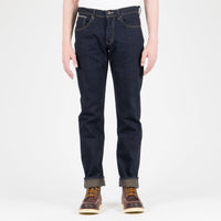 Weird Guy - Brown Fox Selvedge