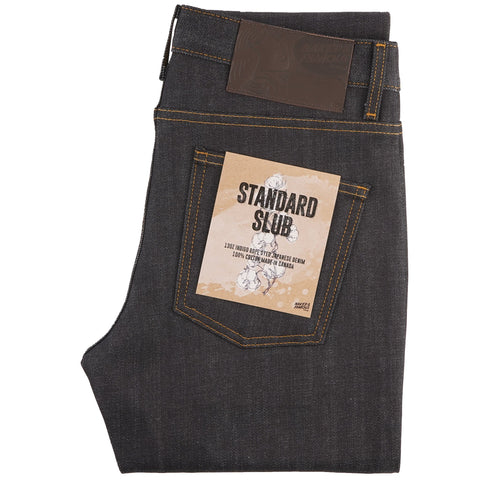 Super Guy - Standard Slub - Folded