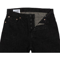 Easy Guy - MIJ7 - Yahan Midnight Selvedge Media 2 of 4