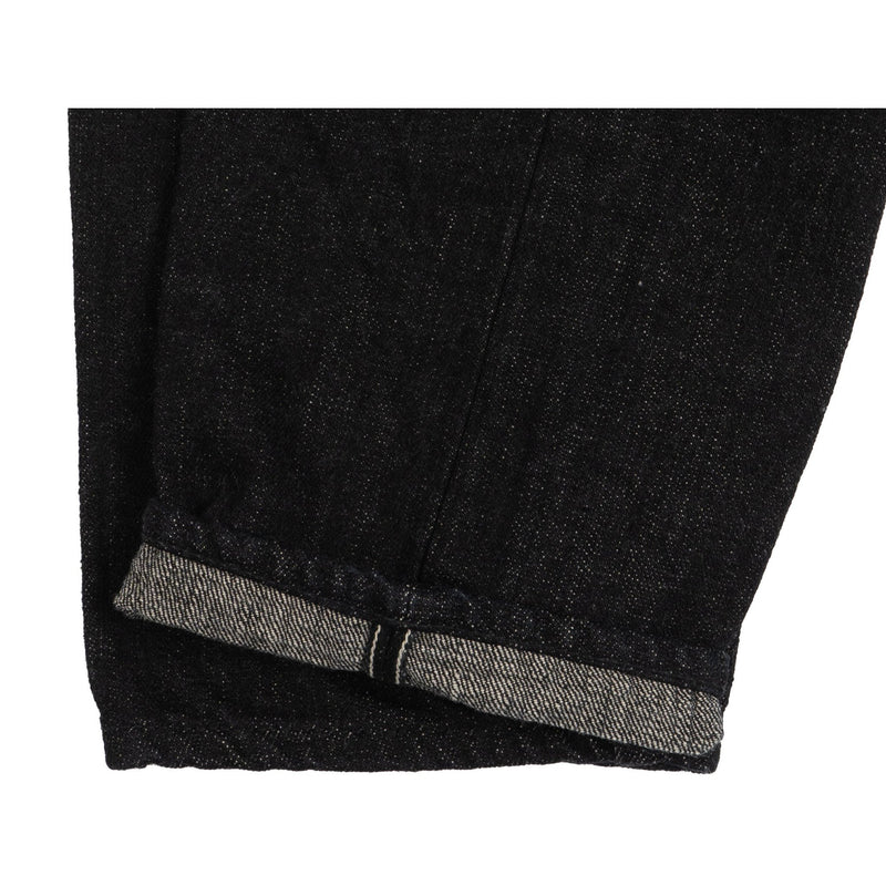 Easy Guy - MIJ7 - Yahan Midnight Selvedge Media 4 of 4