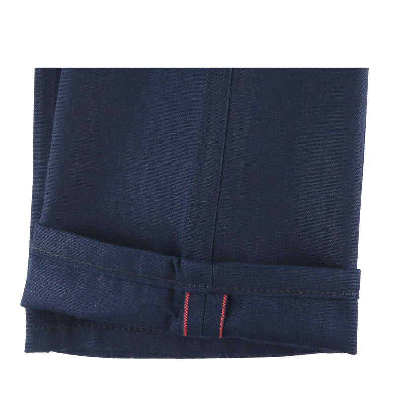 Weird Guy - Indigo Duck Canvas Selvedge | Naked & Famous Denim