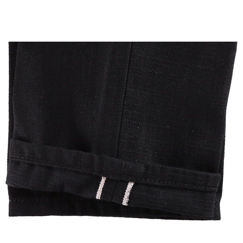 Easy Guy - Japan Heritage Black - hem