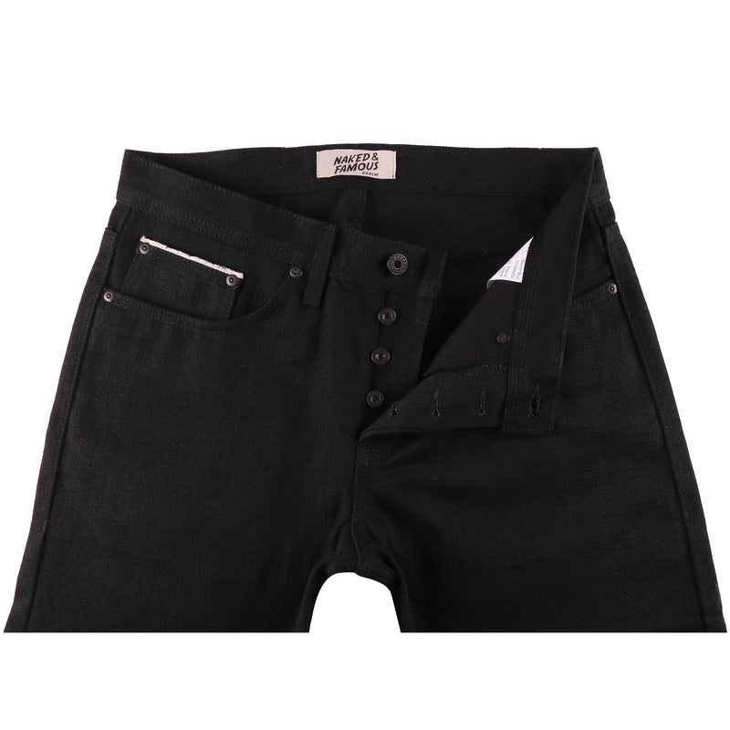 Super Guy - Japan Heritage Black - front