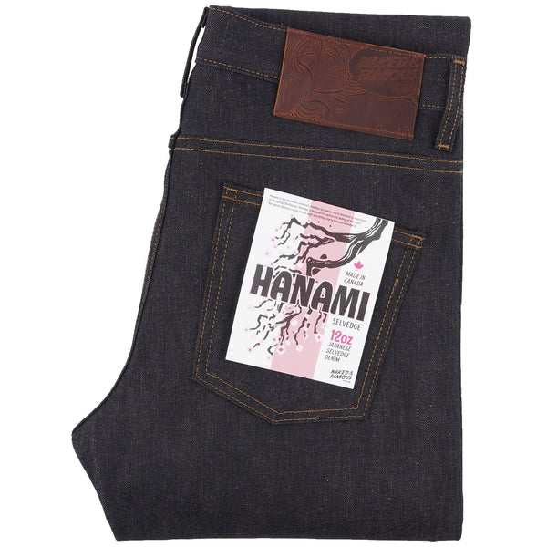 Super Guy - Hanami Selvedge - main