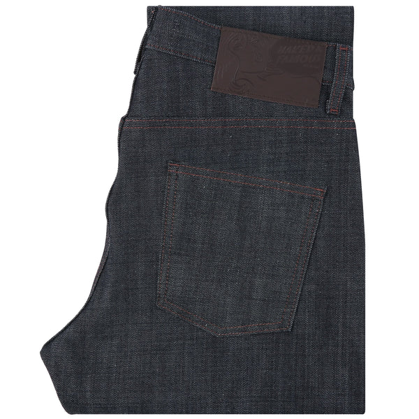 Cameroon Cotton Selvedge by Naked & Famous Denim