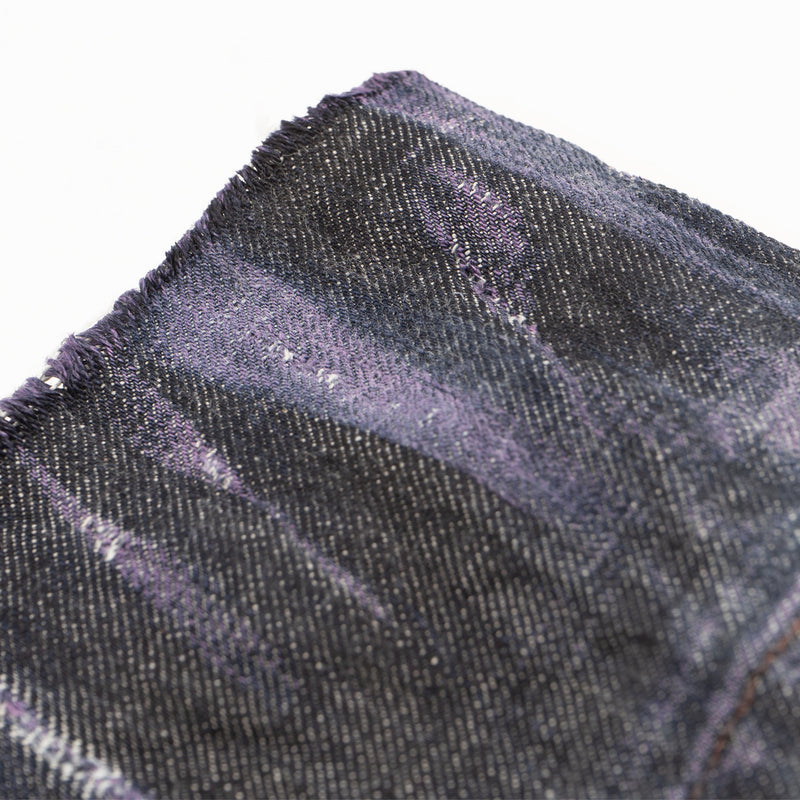 Weird Guy - Purple Core Selvedge