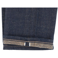 Super Guy - Huntsman Selvedge - hem