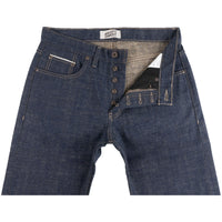 Easy Guy - Huntsman Selvedge - FRONT