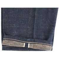 Easy Guy - Huntsman Selvedge - HEM