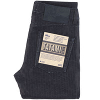 Super Guy - Tatami Denim - main