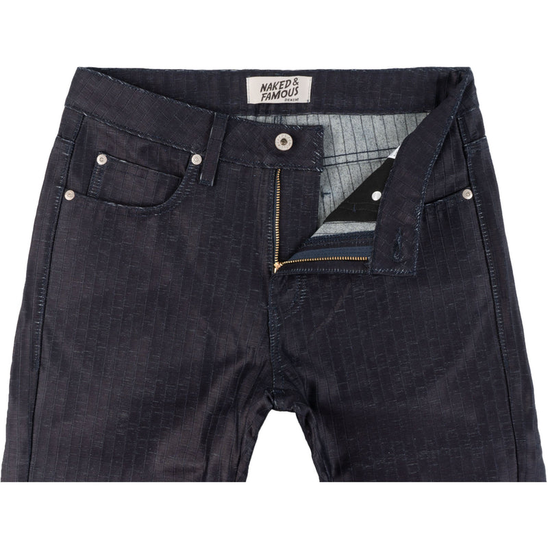 Super Guy - Tatami Denim - front