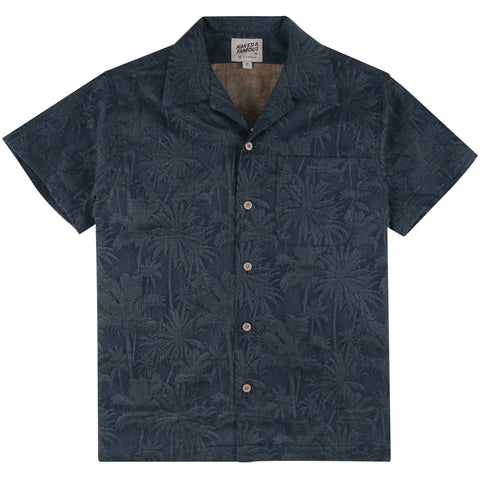 Aloha Shirt | Naked & Famous Denim