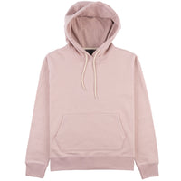 Pullover Hoodie - Heavyweight Terry - Blush
