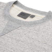 Crewneck - Heavyweight Terry - Grey Media 2 of 2