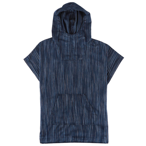 Anorak - Classic Blue Dungaree | Naked & Famous Denim