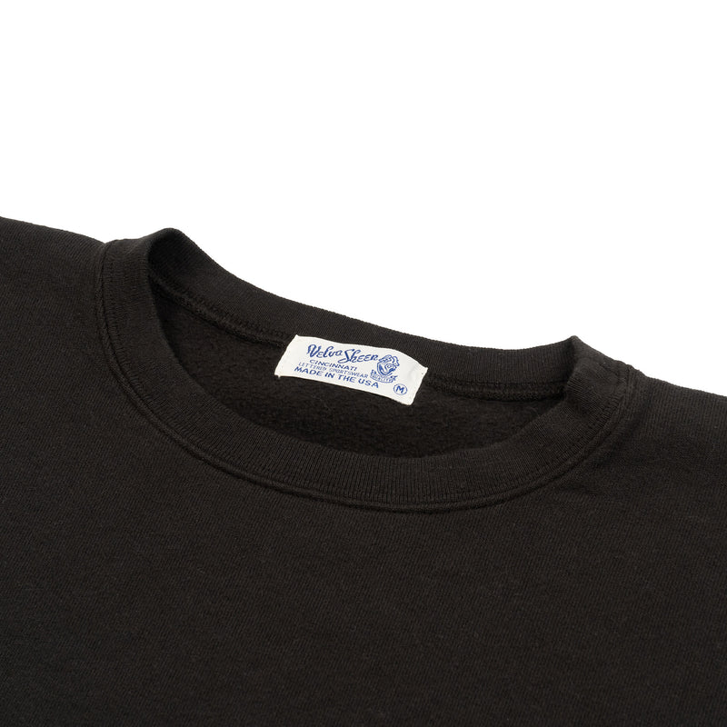10oz Big Tee - Black