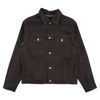 Denim Jacket - All Conditions Selvedge - front