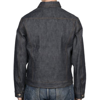 Denim Jacket - Vulgar Selvedge 2 - back