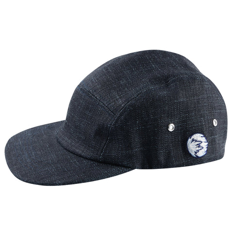 Ryu Hadoken Selvedge Classic Cap by Naked & Famous Denim