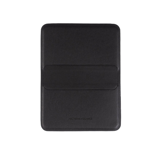 Veilance Casing Card Wallet - Black