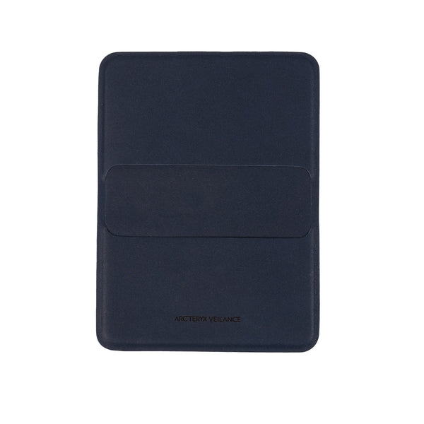Arcteryx Veilance Casing Card Wallet - Navy