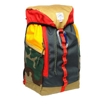 Large Climb Pack - Sandstone / Steel