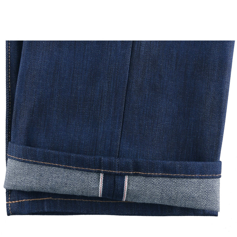 Women's - Classic - Kasuri Stretch Selvedge