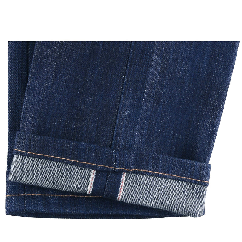 Women's - Max - Kasuri Stretch Selvedge