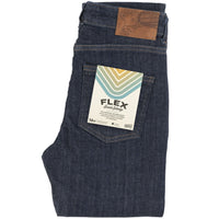 High Skinny - Hyper Flex Stretch Selvedge - main