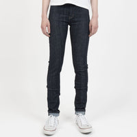 High Skinny - Hyper Flex Stretch Selvedge - front