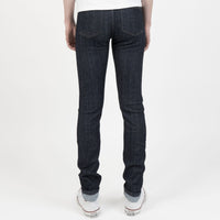 High Skinny - Hyper Flex Stretch Selvedge - back