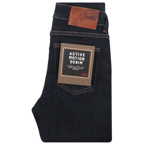 Women's - Skinny - Active Motion Denim