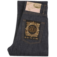 Classic - Real Gold Selvedge - MAIN
