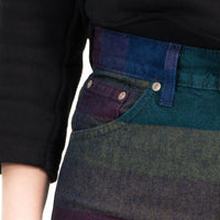 Classic - Friendship Denim - coin pocket shot